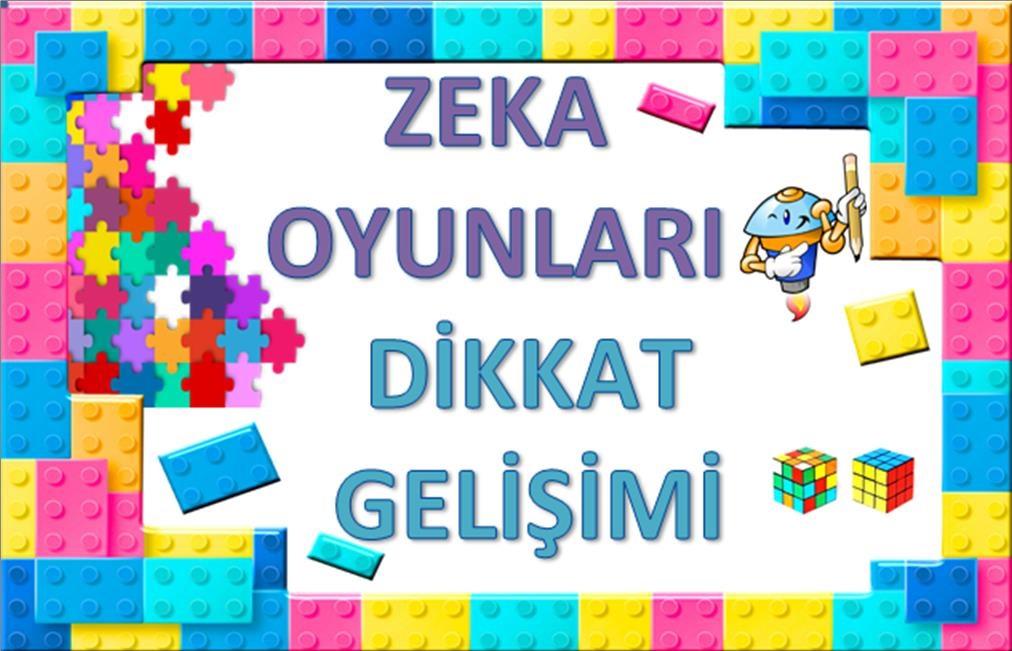 Zeka-Oyunları-Dikkat-Gelişimi
